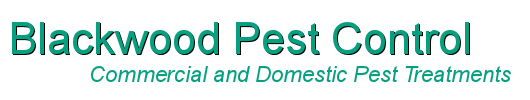 Domestic and Commercial Pest Control